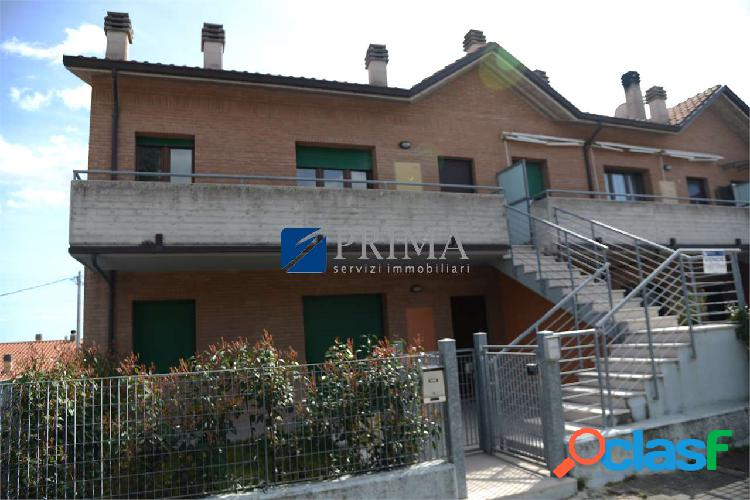 Rif.071SC S.Maria Nuova - PRONTO DA ABITARE