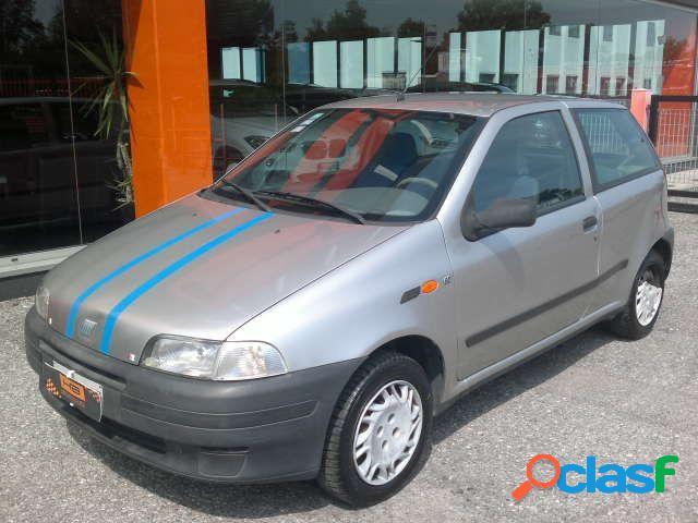 FIAT Punto benzina in vendita a Castegnato (Brescia)