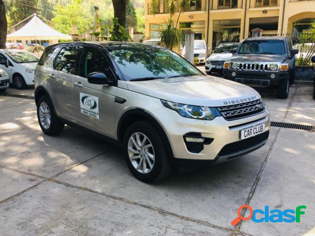 LAND ROVER Discovery Sport diesel in vendita a Morano Calabro (Cosenza)