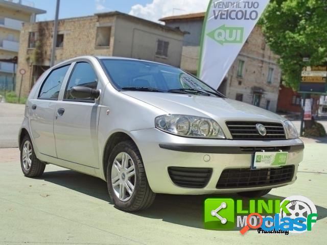 Fiat punto diesel in vendita a ascoli piceno (ascoli piceno)