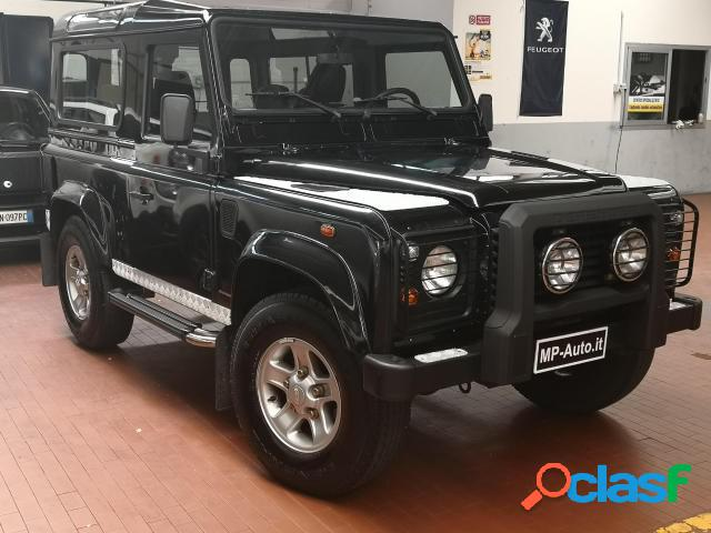 Land rover defender diesel in vendita a castellanza (varese)