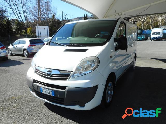 Opel vivaro diesel in vendita a lerici (la spezia)