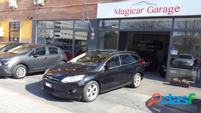 Ford focus station wagon diesel in vendita a pomezia (roma)