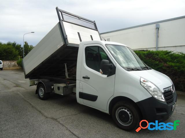Opel movano diesel in vendita a brescia (brescia)