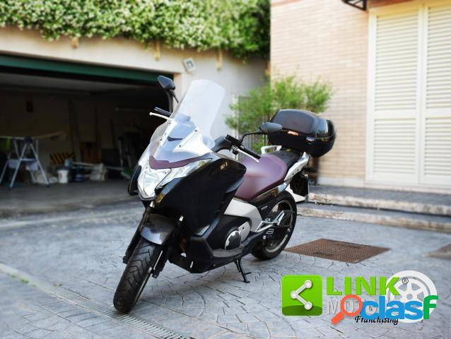 Honda integra benzina in vendita a roma (roma)