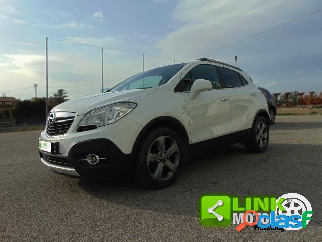 Opel mokka diesel in vendita a collazzone (perugia)