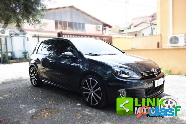 Volkswagen golf diesel in vendita a roma (roma)