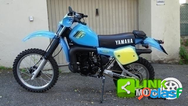 Yamaha it465 altro in vendita a poggibonsi (siena)