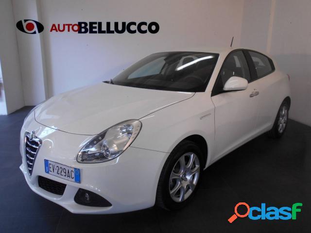 Alfa romeo giulietta diesel in vendita a casalserugo (padova)