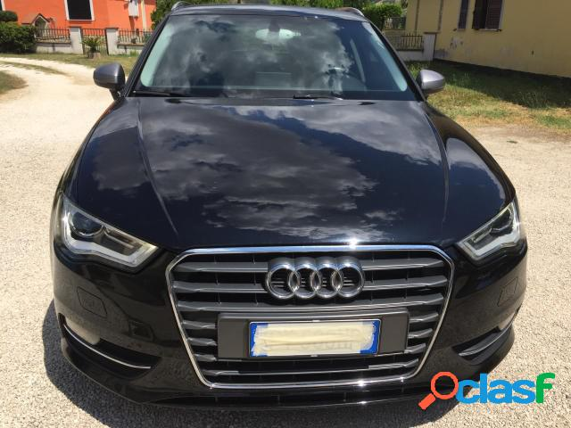 Audi a3 diesel in vendita a villa s. lucia (frosinone)