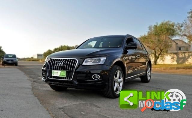 Audi q5 diesel in vendita a tricase (lecce)
