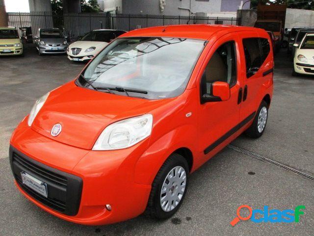Fiat qubo diesel in vendita a qualiano (napoli)