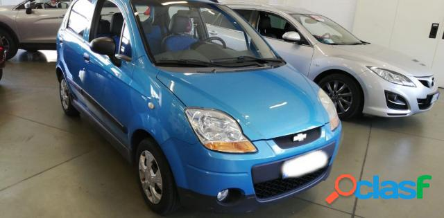 Chevrolet matiz benzina in vendita a torino (torino)