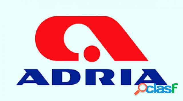 Adria ducato diesel in vendita a giugliano in campania (napoli)