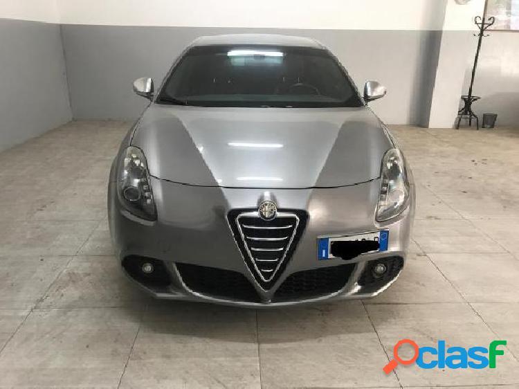 Alfa romeo giulietta diesel in vendita a san giuseppe vesuviano (napoli)