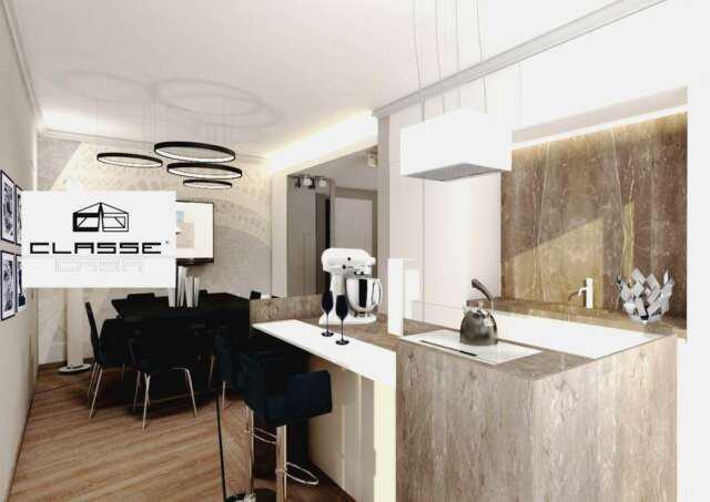 Appartamento trilocale in vendita a masate