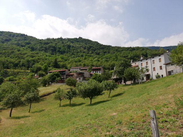 Borgo storico da salvare