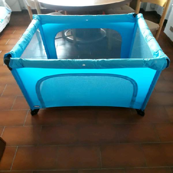 Box chicco open sea
