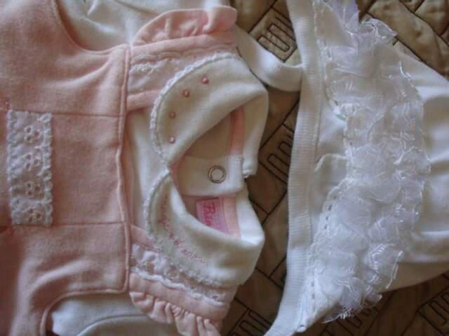 Vestiti Cerimonia Neonato Prenatal.Vestiti Neonata Nuovi Sconti Aprile Clasf