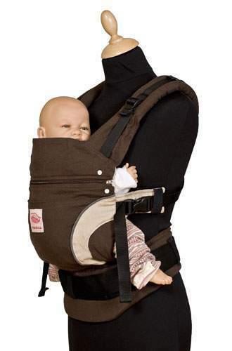 Marsupio manduca ergonomico my baby carrier