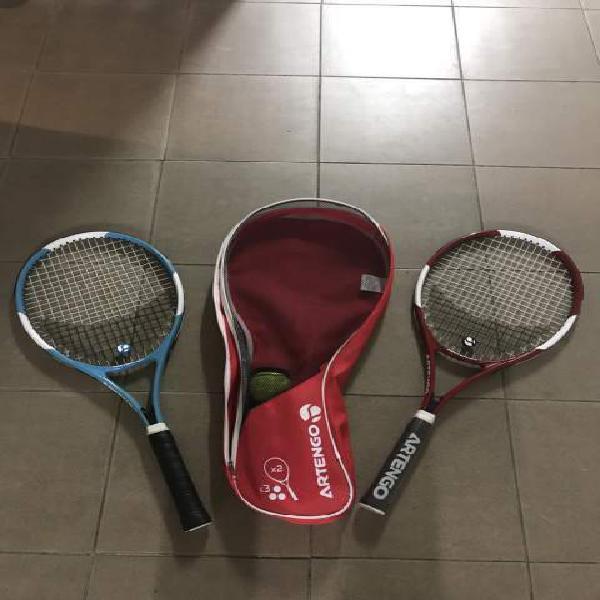 Racchette da tennis artengo