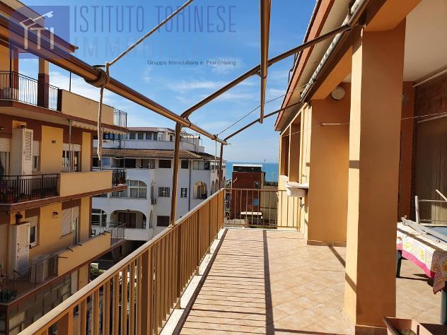 Rifiti 029-cs28/322 - appartamento in vendita a pomezia -