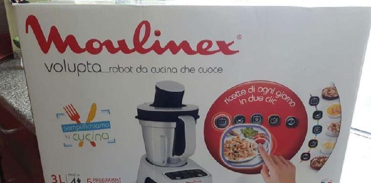 Robot cucina moulinex nuovo 【 OFFERTES Ottobre 】 | Clasf
