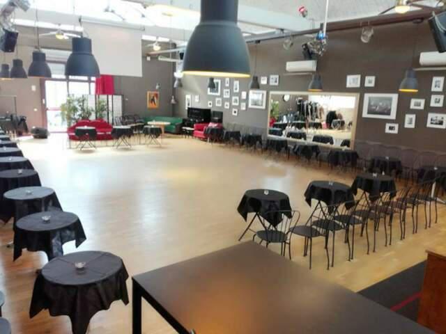 Sala per feste a roma per eventi corsi e meeting