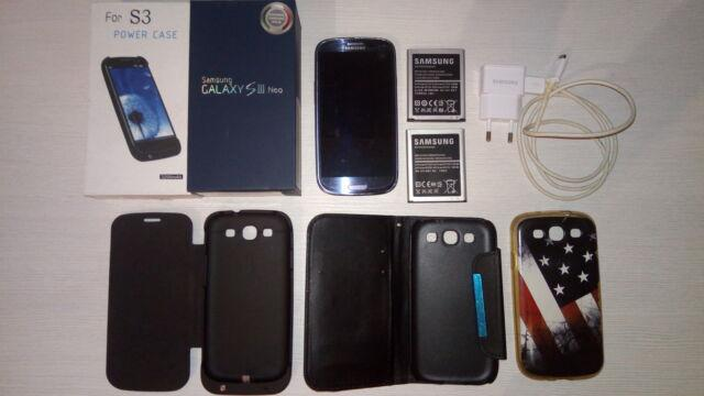 Samsung galaxy s3 neo in ottime condizioni