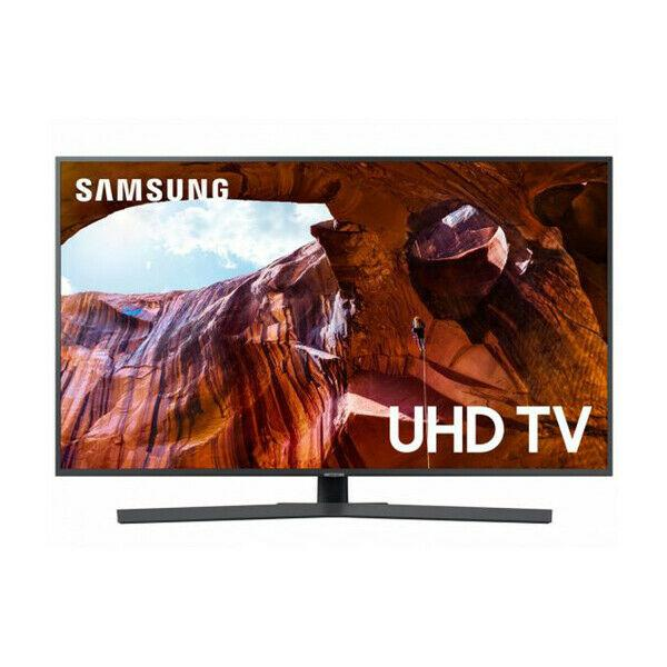 "Smart tv samsung ue50ru7405 50"" 4k ultra hd led wifi nero"