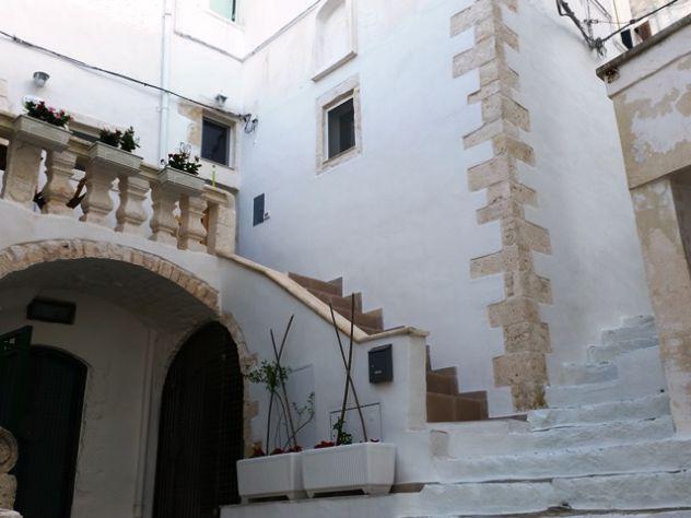 Splendida abitazione indipendente nel centro storico di