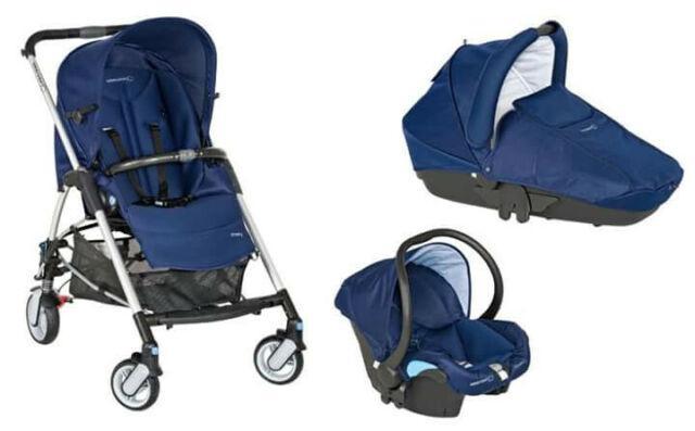 Trio bebè confort streety