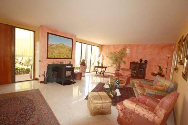 Villa singola in vendita a cappella - lucca 310 mq rif: