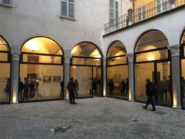 A001235 - ufficio/negozio - centro storico
