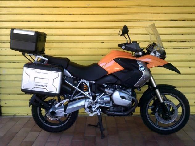 BMW R 1200 GS 2009 NO ABS 6.500 rif. 11819604