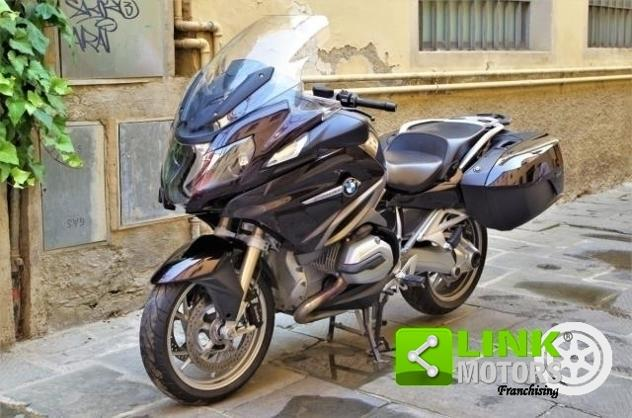 BMW R 1200 RT - 26240 km - Garanzia 12 Mesi