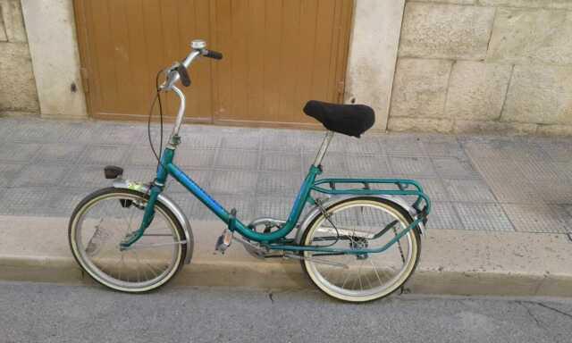 Bicicletta Graziella Annunci Luglio Clasf