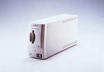 CANOSCAN 2700F