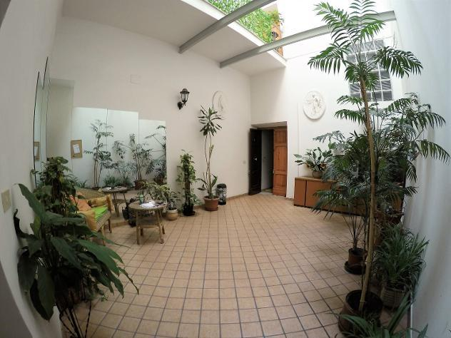 Centro storico - ufficio 1 locali € 400 ua102