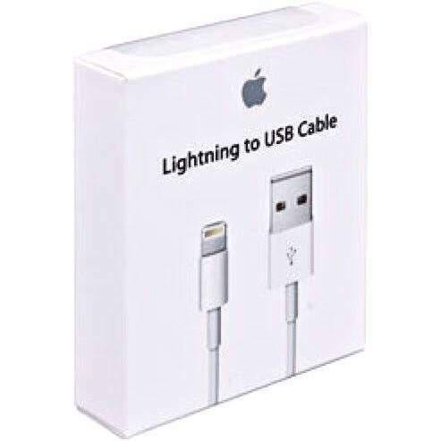 Cavo usb lighting apple per iphone