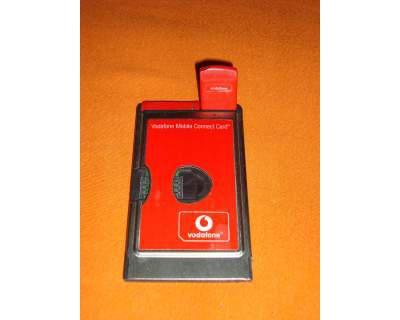 Connect Card GPRS Vodafone usata..
