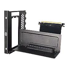 Coolermaster vertical graphic card holder
