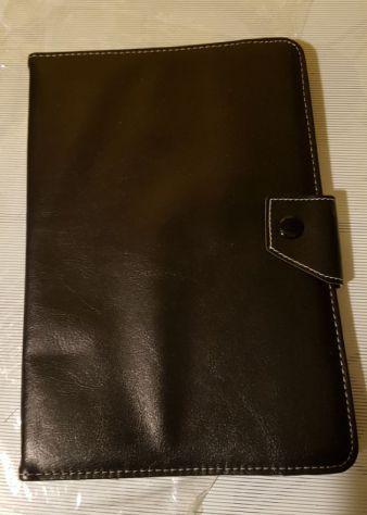 Cover per tablet 10' e più, nera