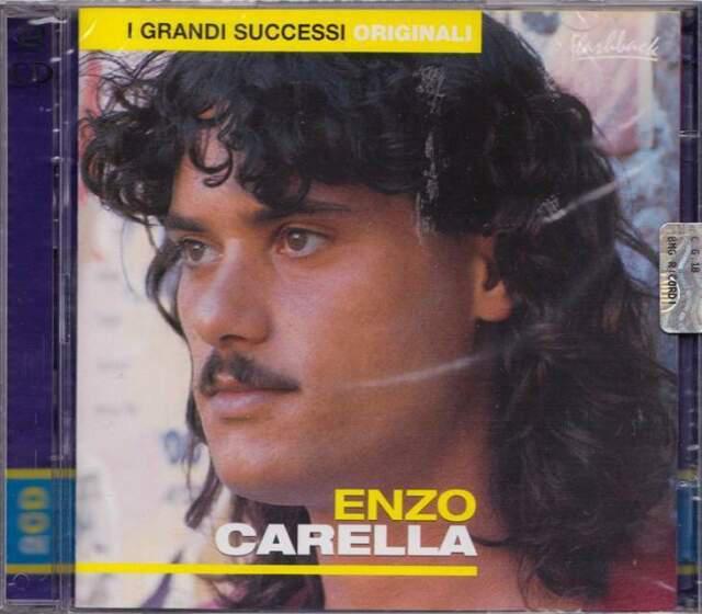Enzo carella (i grandi successi)