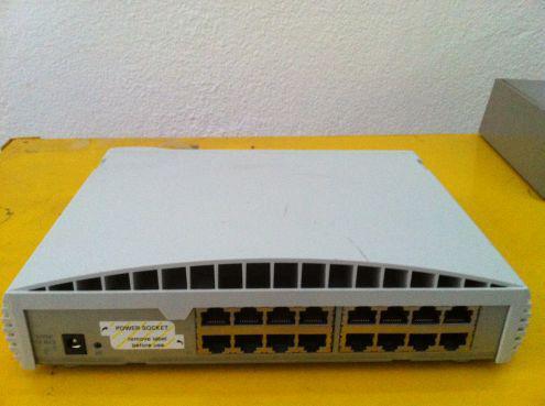 HUB 3com office connect
