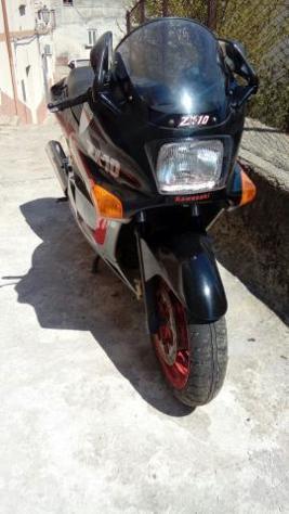 Kawasaki ZX 10 ZX 10