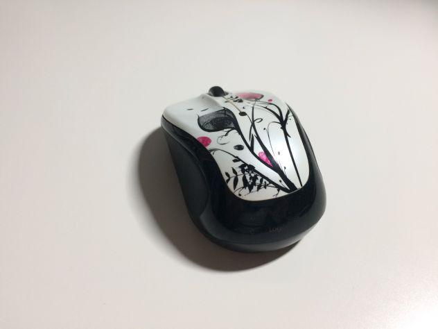 Mouse Wireless Logitech M325 Ed. Limitata