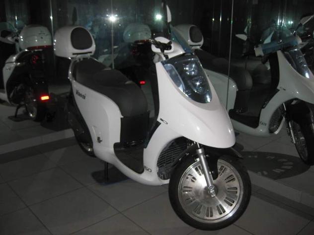 NIPPONIA Vorrei 150 Scooter cc 151