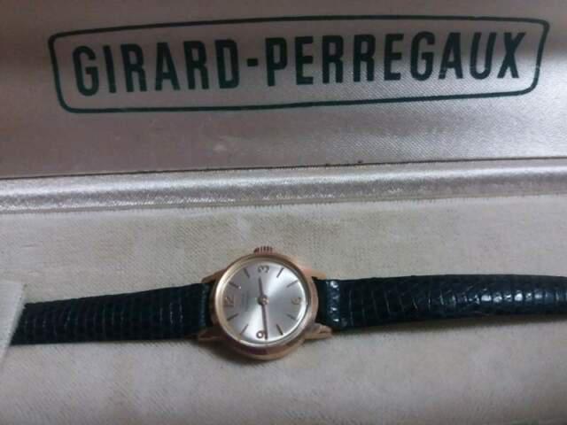 Orologio donna girard perregaux