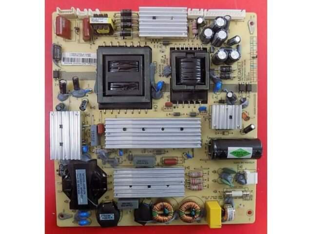 Power alimentatore akai mp5055-4k58 rev 1.0